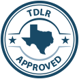 Texas TDLR Approved Adult Online Drivers Ed